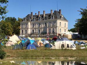 chateau de fondjouan